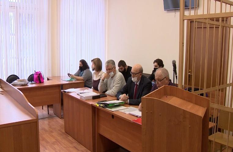 В Ярославле судят обвиняемых по делу о мошенничестве при строительстве моста на 11 миллионов рублей