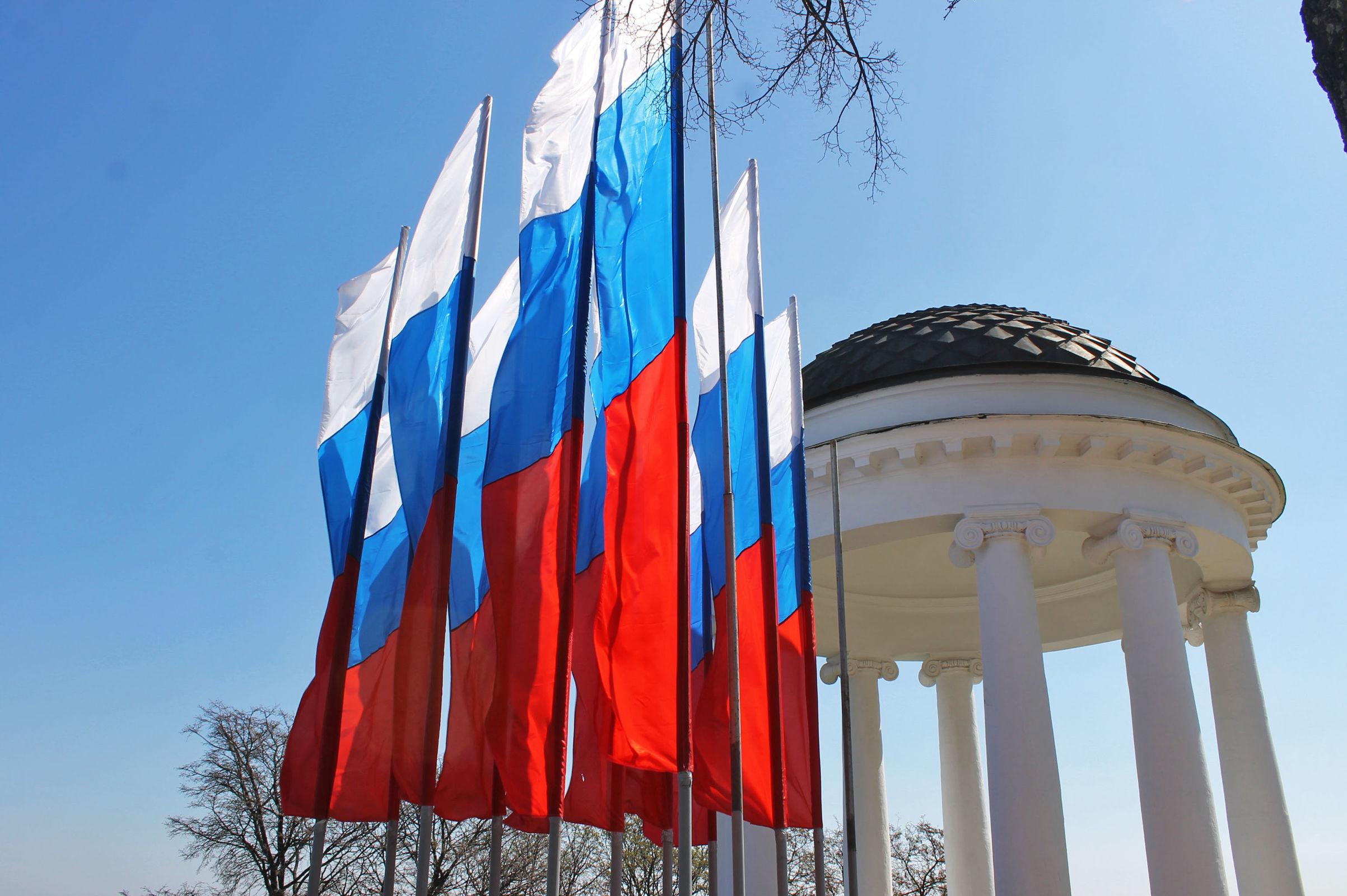 Сильные порывы ветра настигнут Ярославль