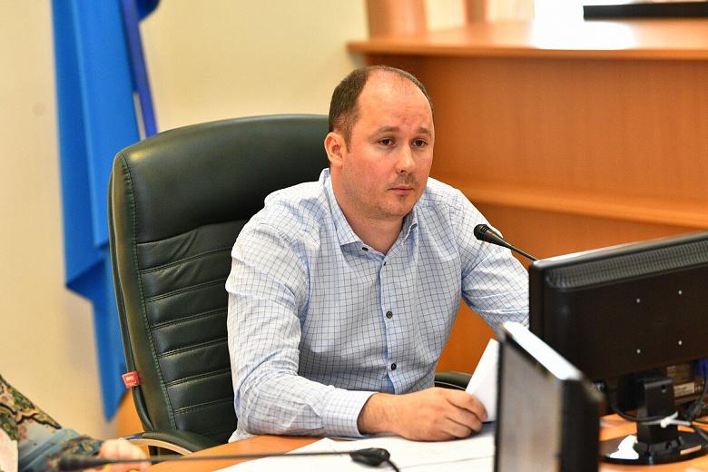 Экс-советник мэра Ярославля будет руководить КСК «Вознесенский»