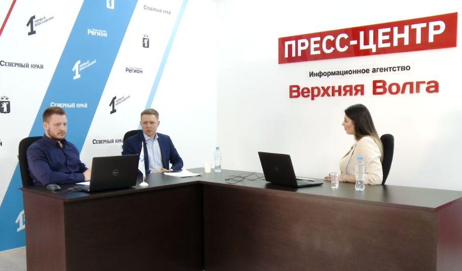 В мэрии объяснили, почему меняют номера маршрутов в новой транспортной схеме Ярославля