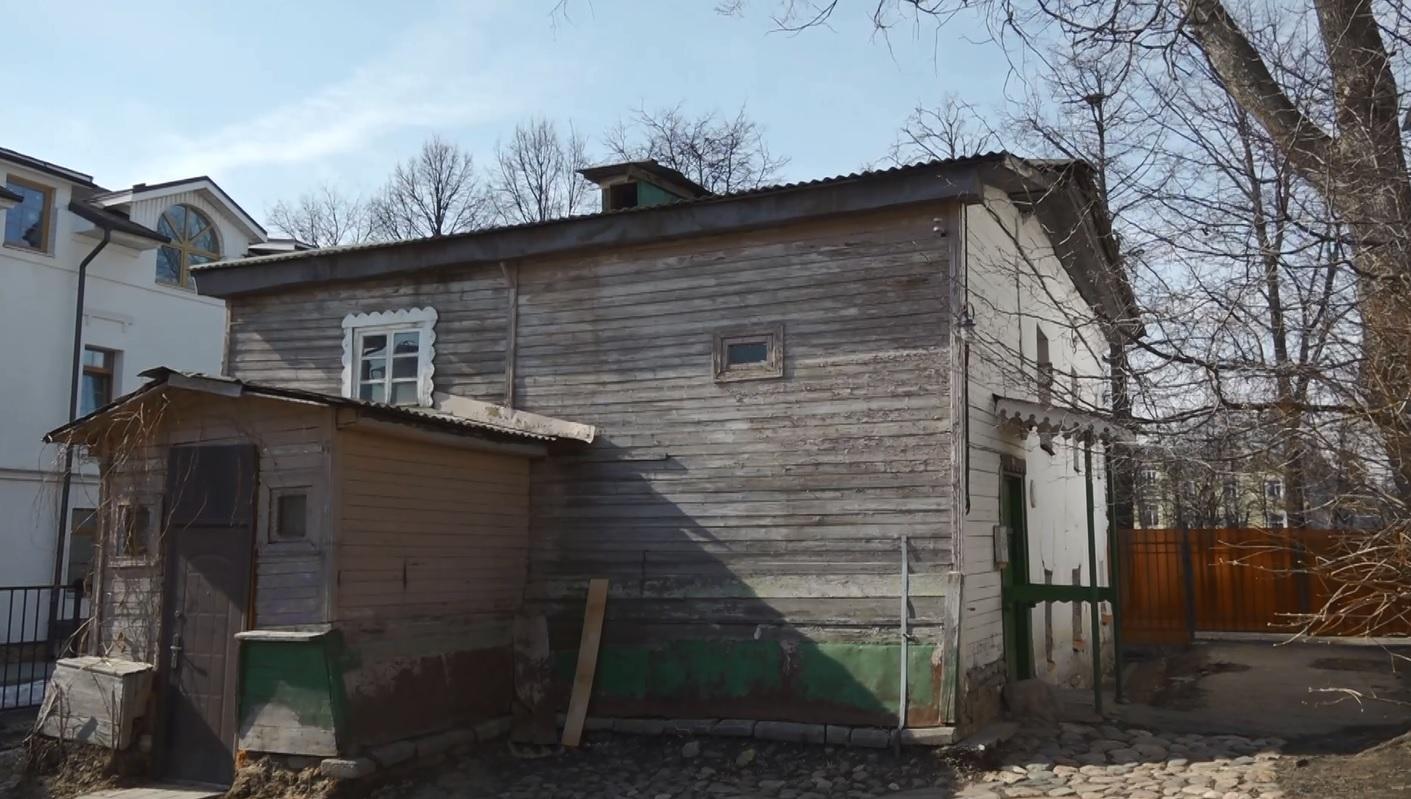 Неудавшийся ремонт: по факту перепланировки объекта культурного наследия в центре Ярославля возбудили уголовное дело
