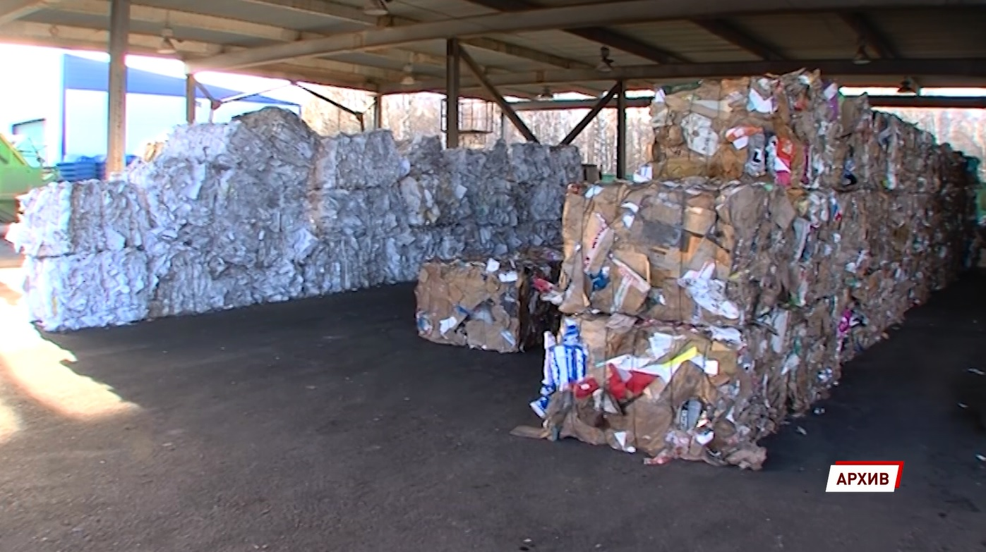 Ярославские депутаты предложили дать возможность оплачивать вывоз мусора только по месту регистрации