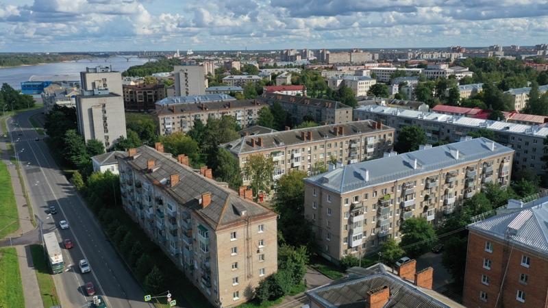 Рыбинск занял 14-е место в рейтинге городов по качеству жизни