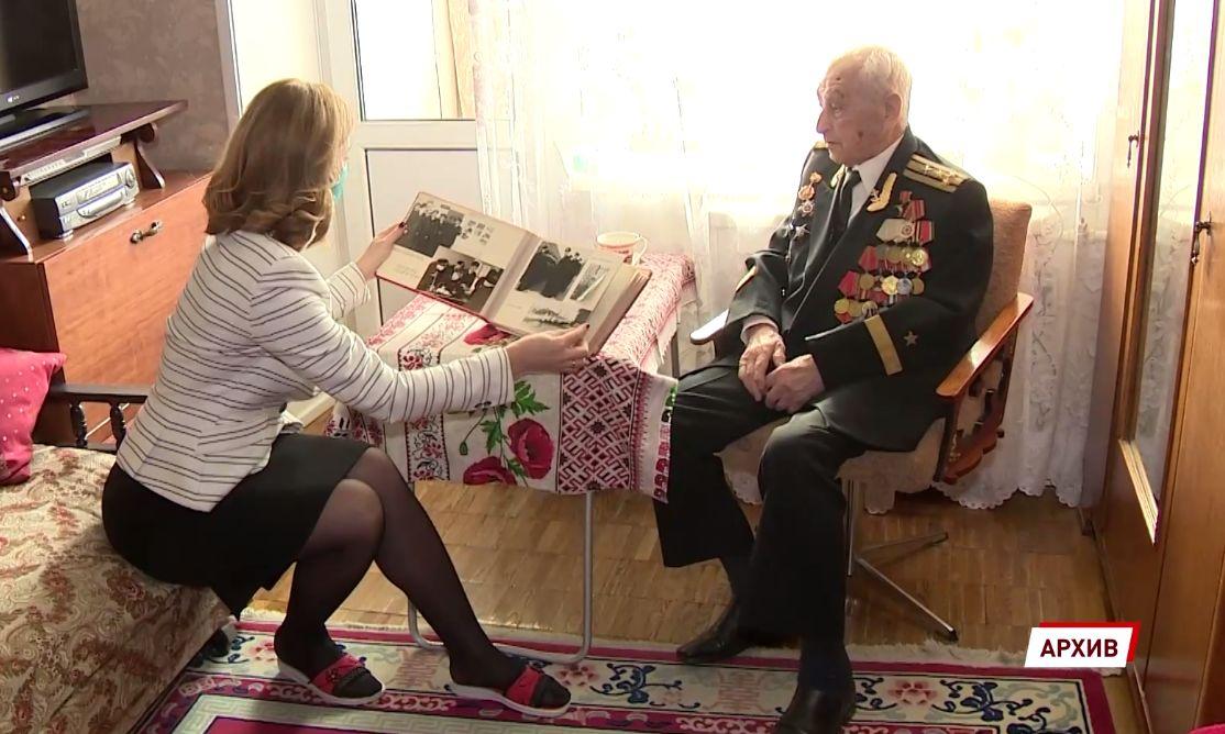 Ветеранам ко Дню Победы выплатят по 10 тысяч рублей