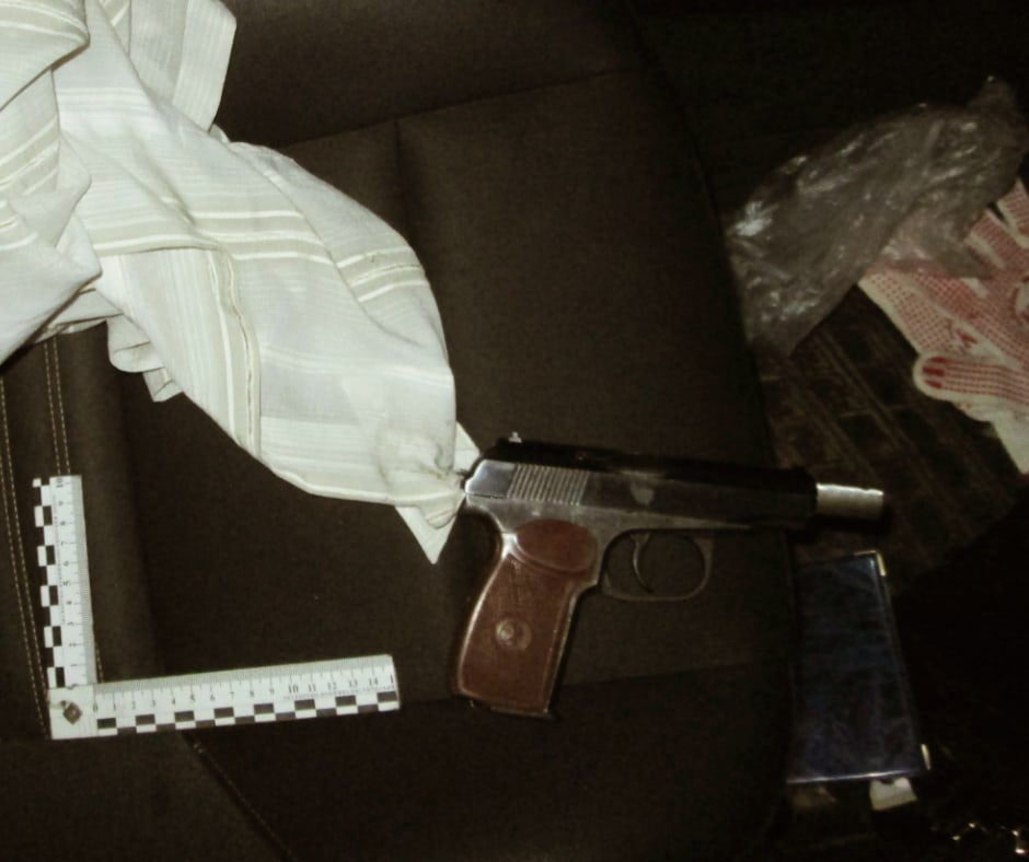 Подробности дела об убийстве антиквара: супруга обвиняемого не знала о целом арсенале оружия у мужа