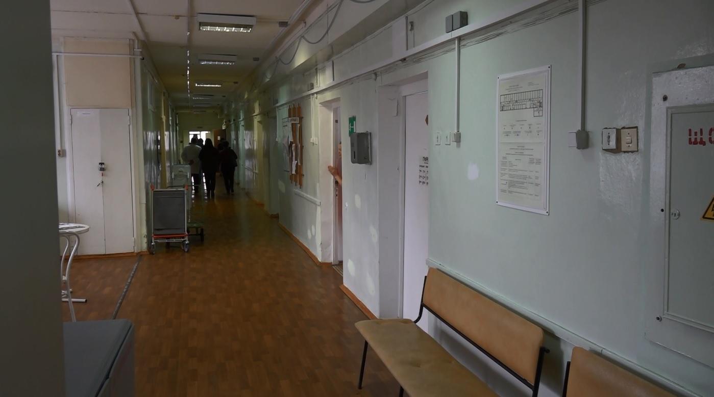 Гинекологическое отделение в больнице имени Семашко возобновило плановый прием
