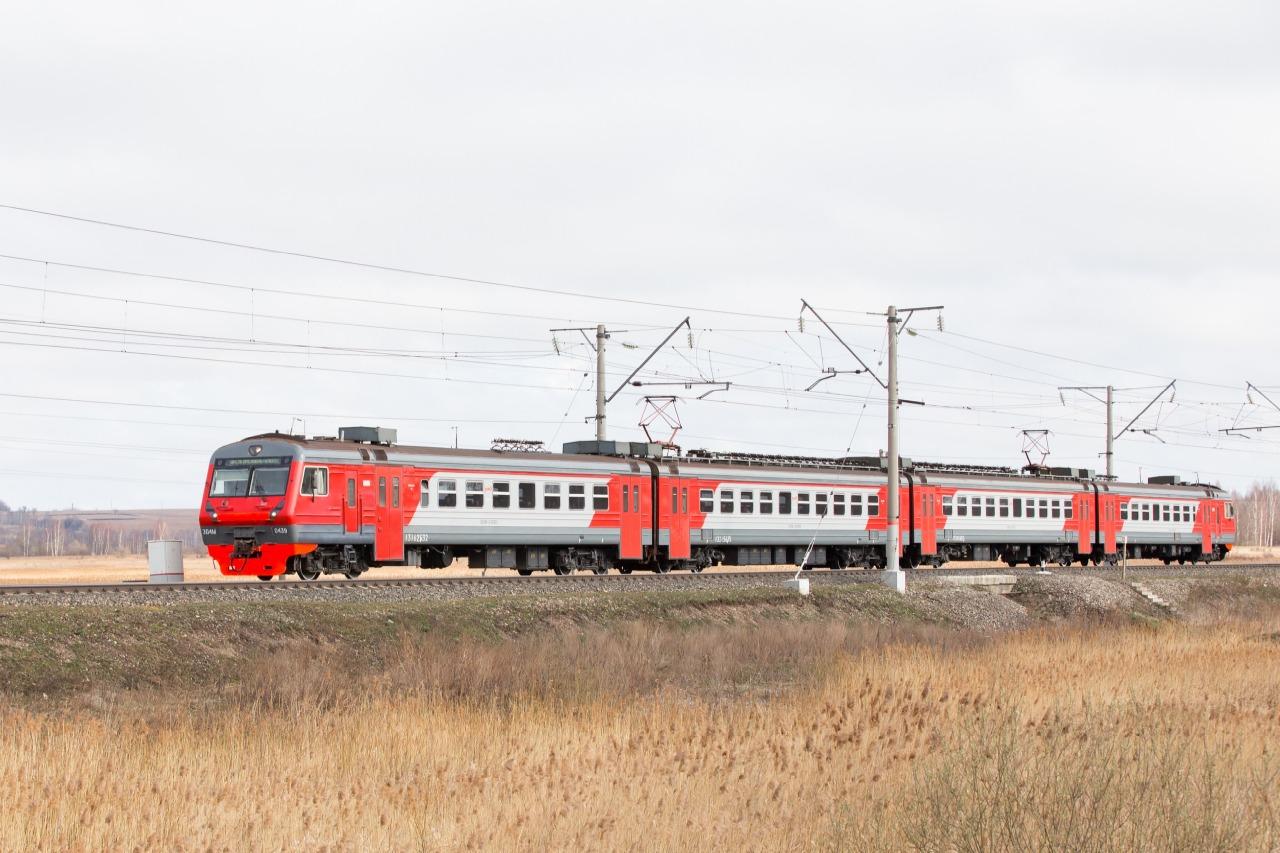 В Ярославской области увеличат количество электричек на время дачного сезона