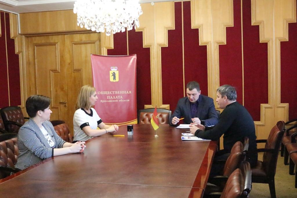 Как организуют наблюдение на выборах: Общественная палата заключила соглашение с политическими партиями