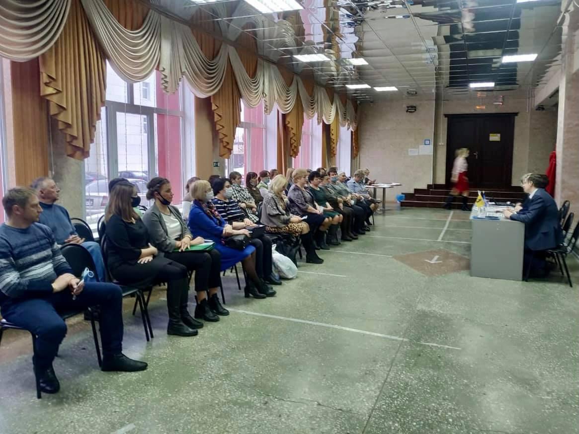 В районах Ярославской области начали обсуждать объекты, которые благоустроят в 2022 году