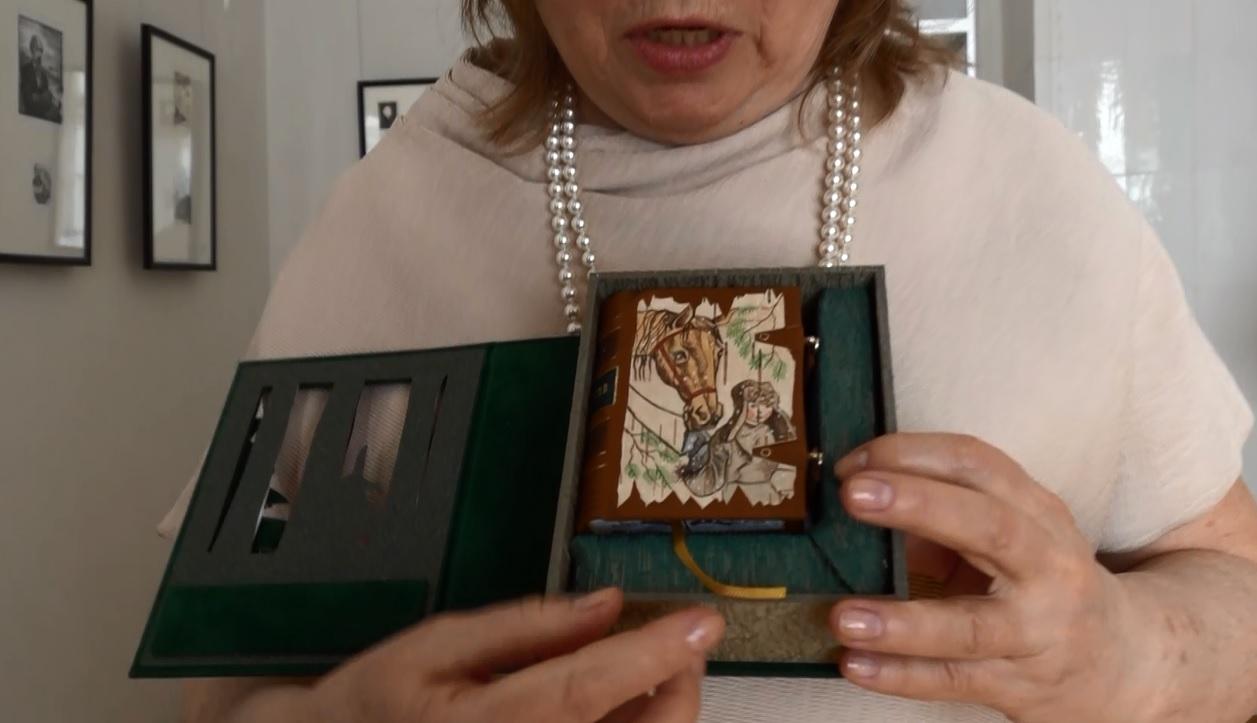 В «Карабихе» подвели итоги конкурса на лучшее миниатюрное издание