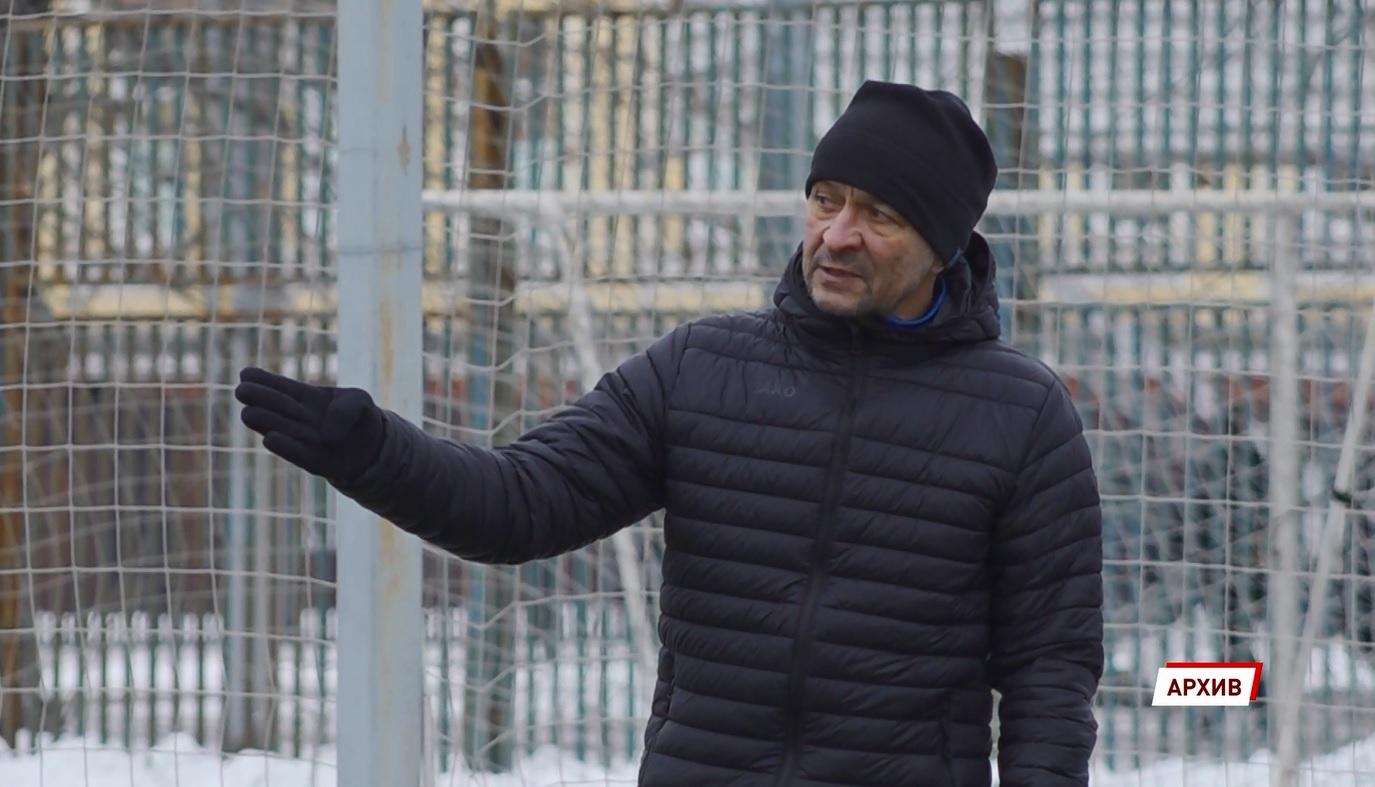 Капитан «Шинника» и наставник команды вошли в символическую сборную тура в ФНЛ