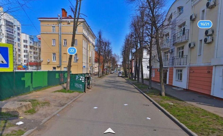 В Ярославле введут одностороннее движение на улице Флотской