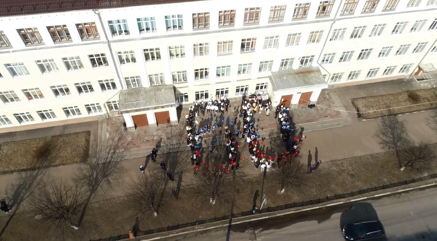 Автопробег, возложение цветов и флешмобы: Ярославия отметила День Космонавтики