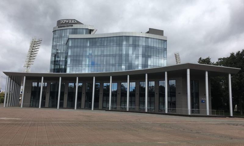 Суд в Ярославле прекратил уголовное дело о строительстве башен на площади Труда