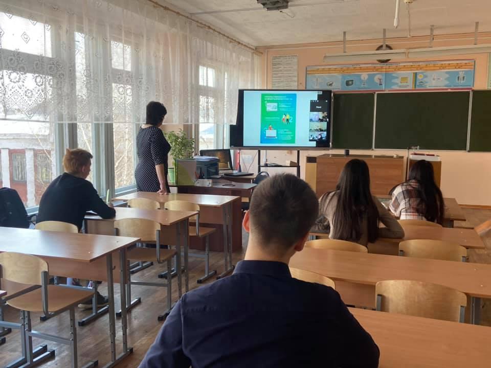 Школьники обсудили варианты благоустройства парка «Рабочий сад» в Красноперекопском районе Ярославля