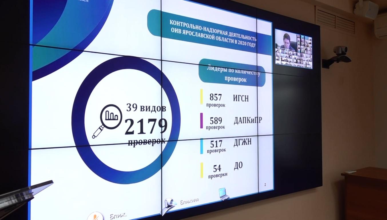 Ярославская область вышла на третье место в ЦФО по индексу промышленного производства