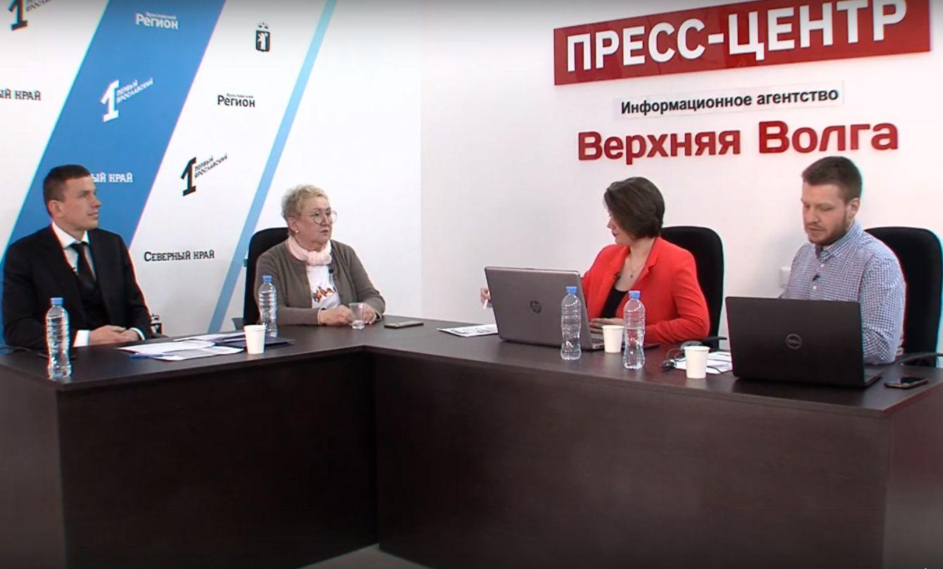 Ярославцам рассказали, законно ли работодателю заставлять сотрудников прививаться от Covid-19