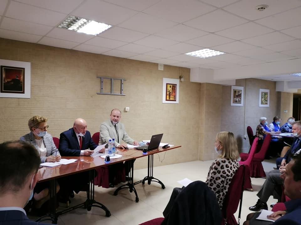 В Ярославской области депутаты продолжают информировать население о предстоящем голосовании по объектам благоустройства