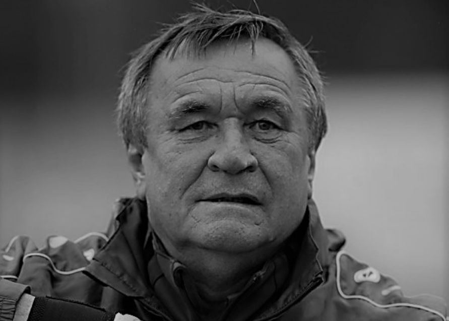 В Ярославле простятся с легендарным вратарем «Шинника» Владимиром Чуркиным