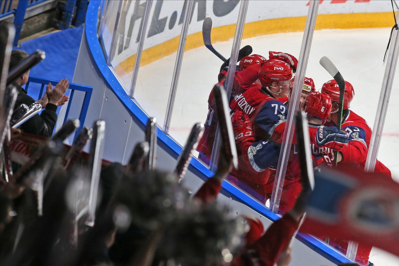 «Локо» попробует сократить отставание в счете в финальной серии с «Динамо»