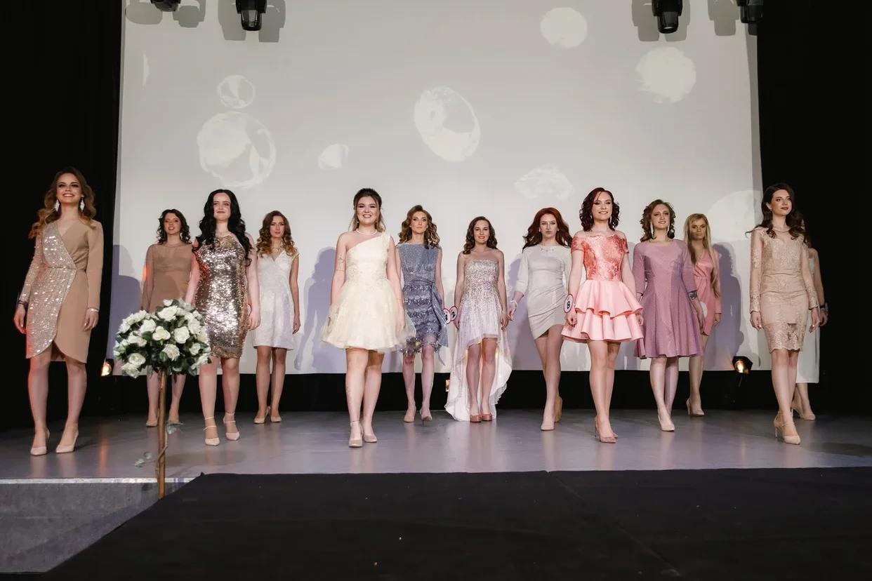 Выбрали самую красивую девушку: кто стал победителем конкурса «Мисс-Ярославль»