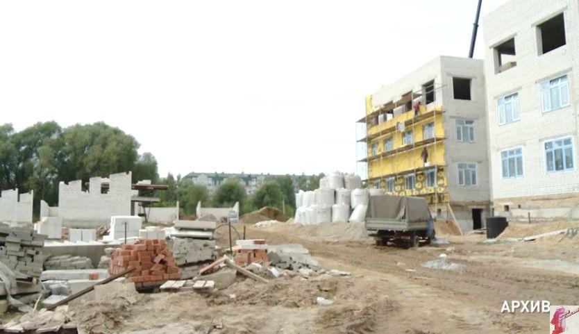 Глава департамента строительства: в Ярославской области в этом году завершат строительство пяти детских садов