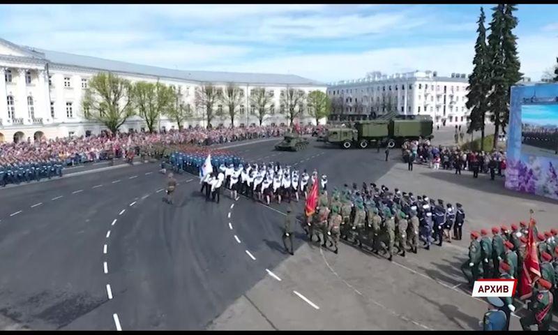В этом году «Бессмертный полк» в День Победы состоится в режиме онлайн