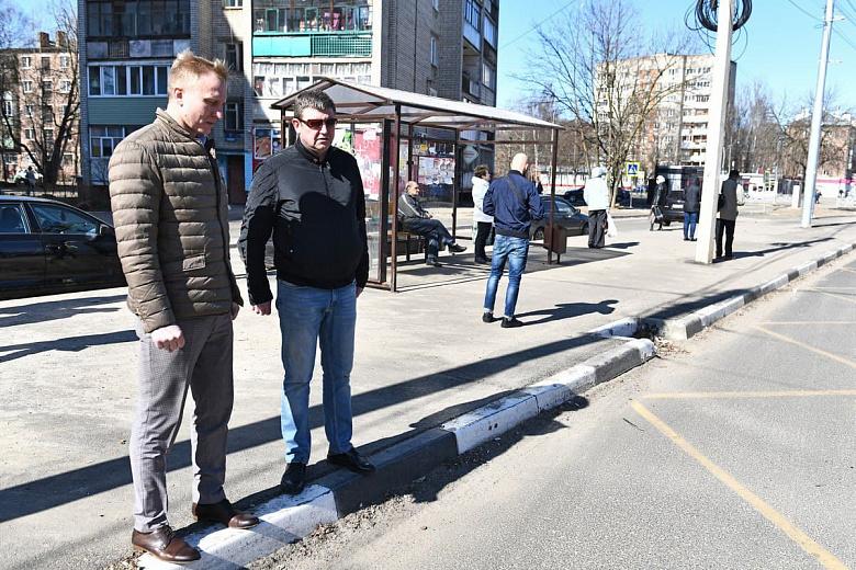 В Ярославле подрядчик должен устранить недочеты на Тутаевском шоссе