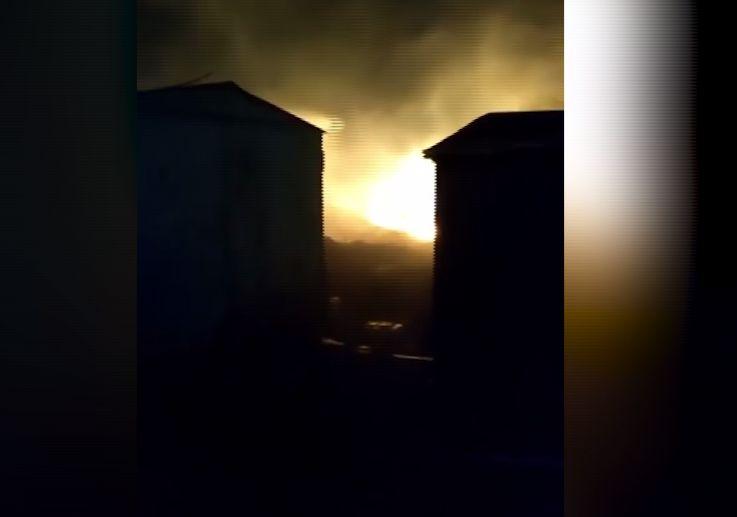 В Ярославской области пожарные ежедневно выезжают на сотню возгораний сухой травы