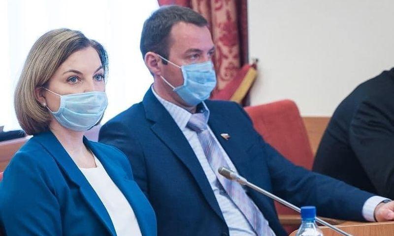 Ольга Хитрова: предложенные Президентом меры расширят возможности для отдыха в условиях пандемии