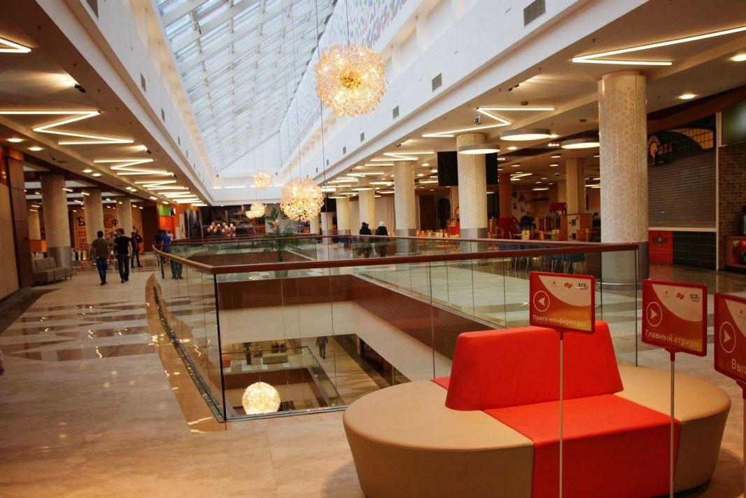 В Ярославле можно будет сделать прививку от коронавируса в торговых центрах