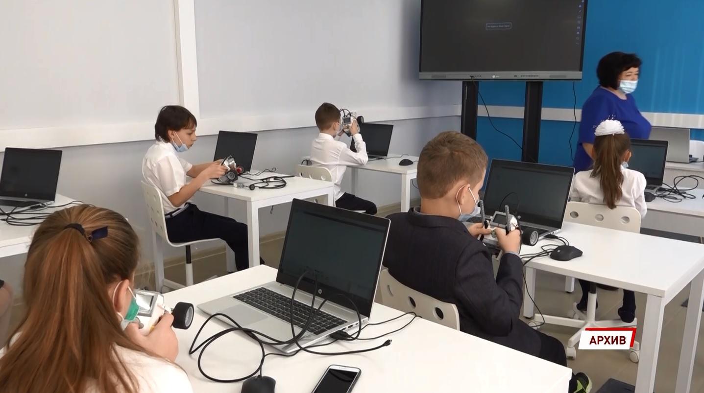 Депутат Лариса Ушакова: интернет появится во всех школах Ярославской области к октябрю