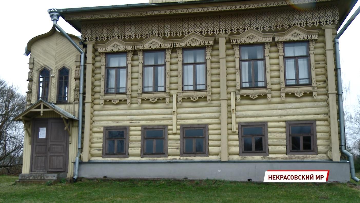 Дом-музей Александра Опекушина готовится принимать гостей