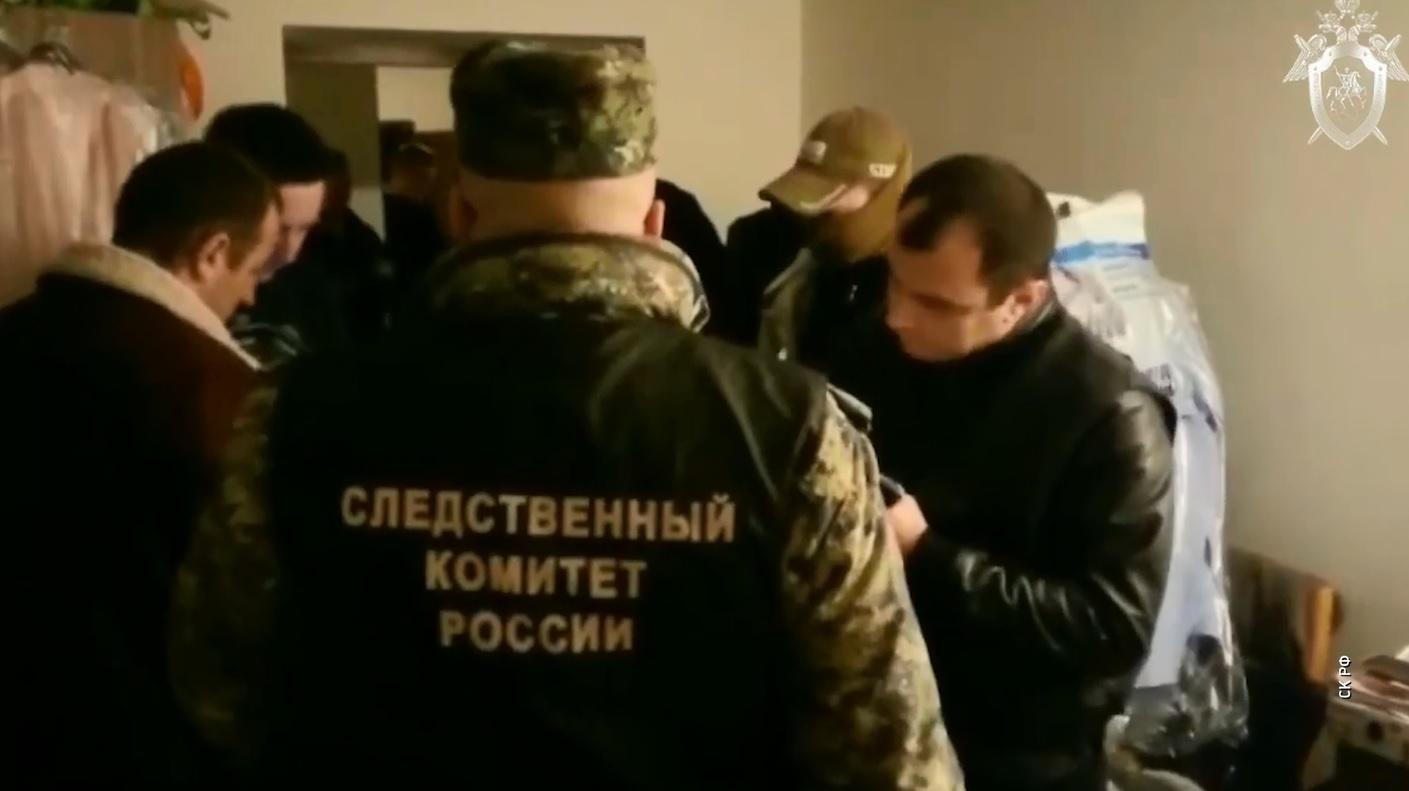 Мужчину сожгли, женщину утопили: в Твери осудили «черных» риелторов из Ярославля