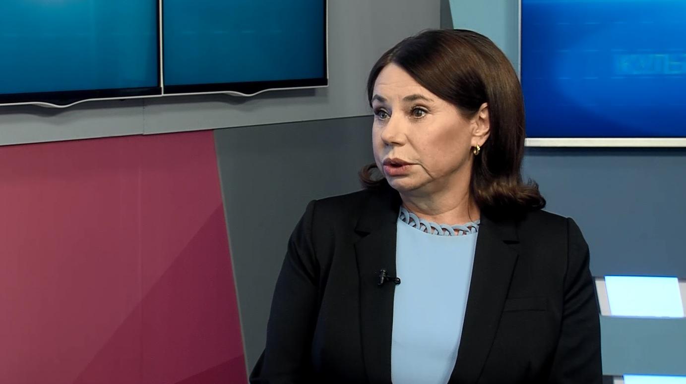 «В тему»: Марина Башмашникова – о подготовке к летней детской оздоровительной кампании