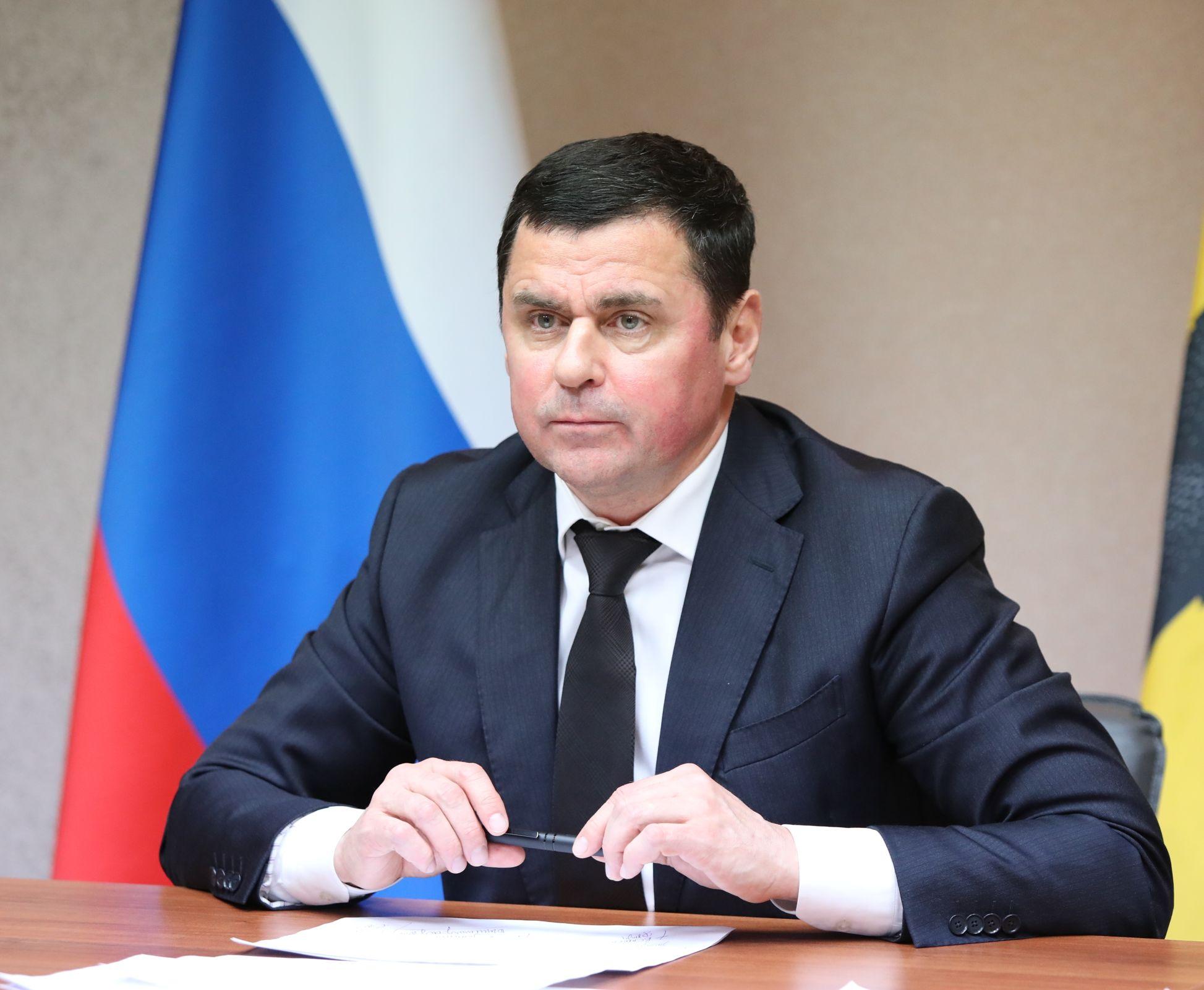 Дмитрий Миронов: четыре санатория Ярославской области участвуют в программе туристического кешбэка