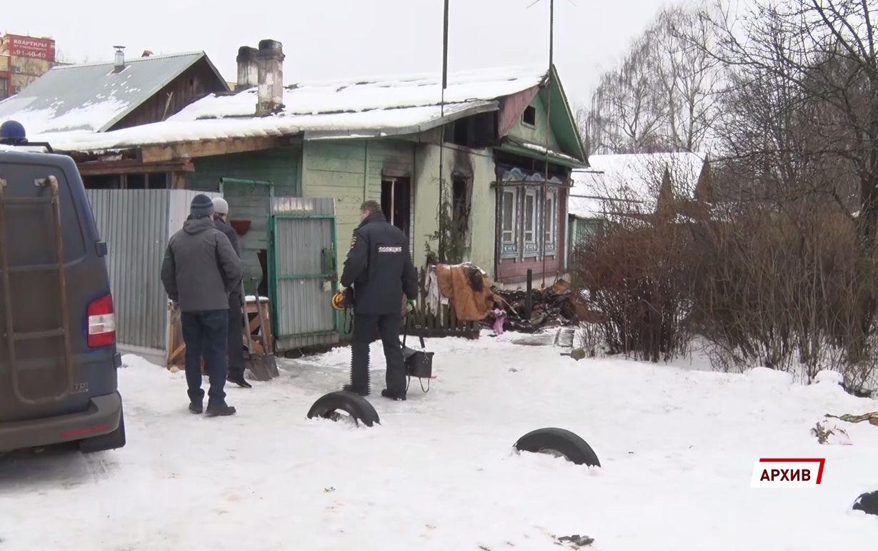 Четыре человека сгорели заживо: суд присяжных в Ярославле рассмотрит громкое дело поджигателей