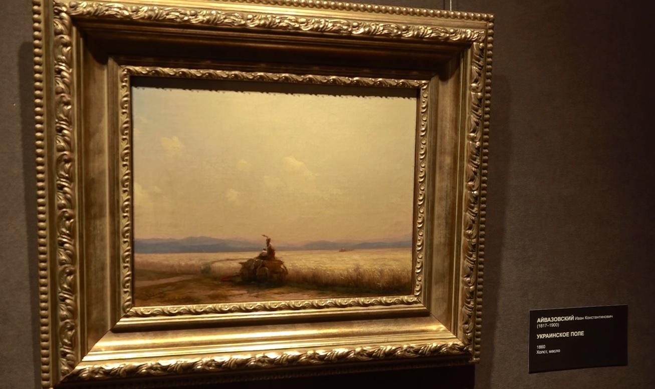Чья-то жизнь и история: в Ярославском художественном музее представили полотна, посвященные русскому пути