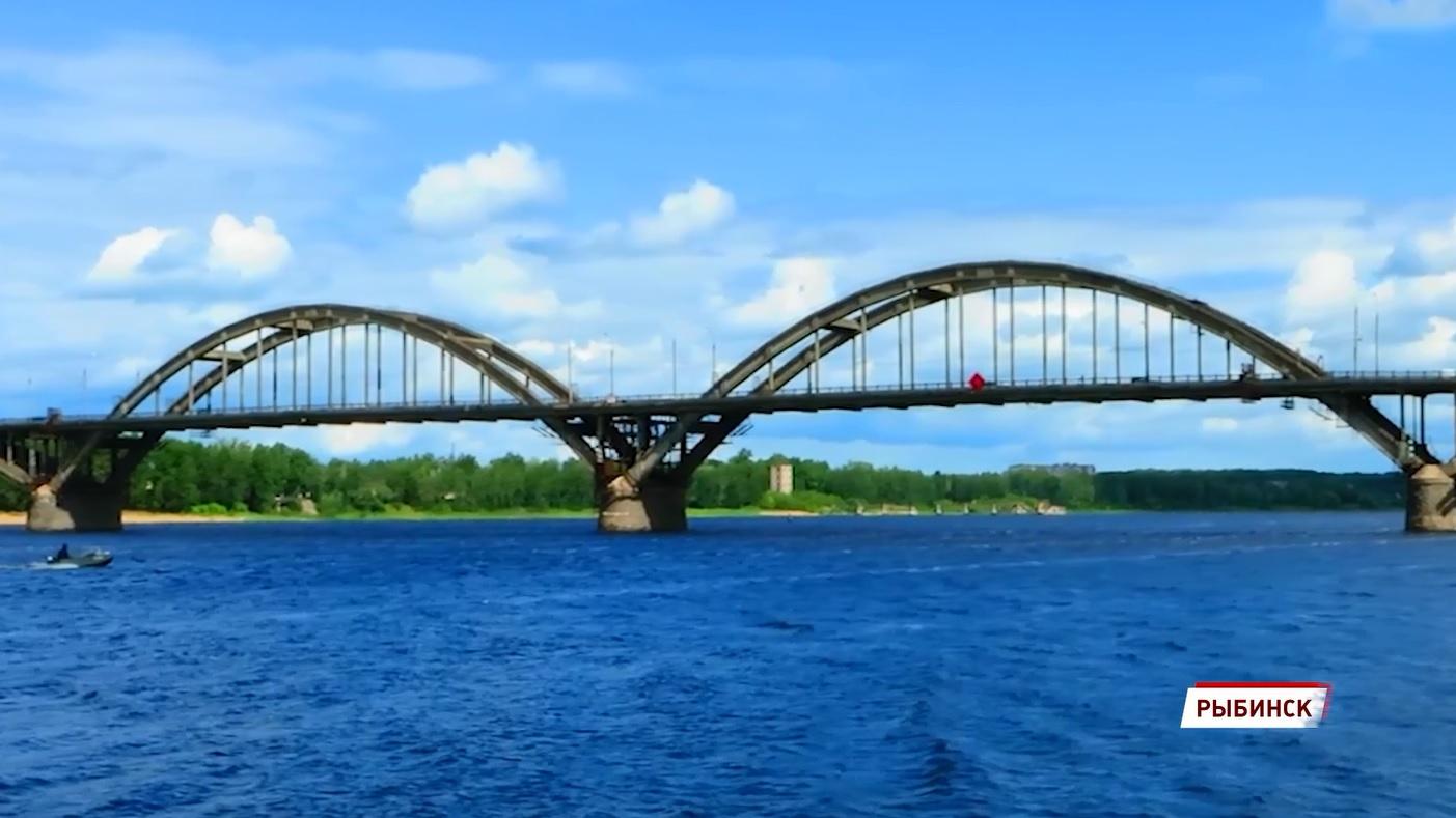 На капитальный ремонт моста в Рыбинске выделили 2,5 миллиарда рублей