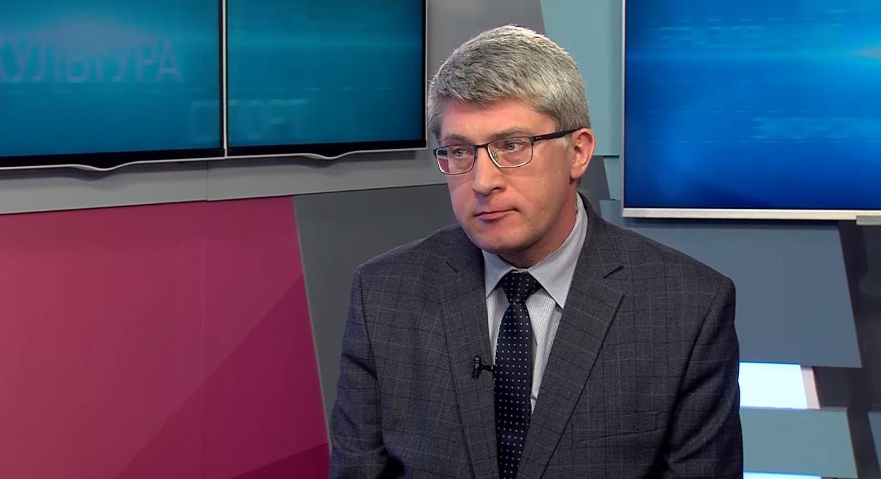 «В тему»: Вадим Чуваков – об оказании гражданам бесплатной юридической помощи