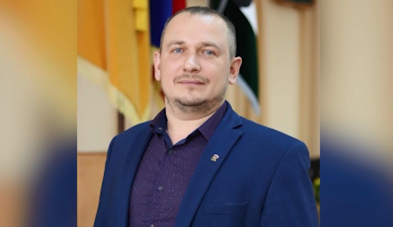 Уверенно и с отрывом: на досрочных выборах главы Карабихского сельского поселения победил Дмитрий Шибаев