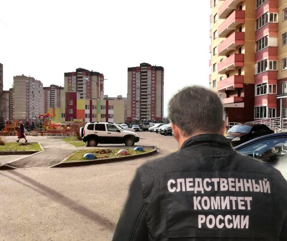 В Ярославле 29-летний мужчина выпал из окна 12-го этажа