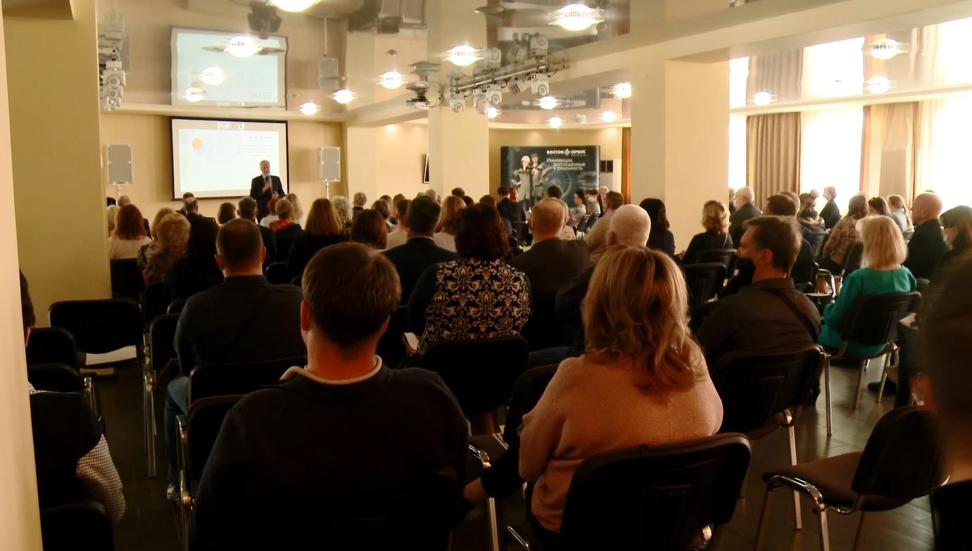 В Ярославской области прошла конференция, на которой обсудили травмы на производстве