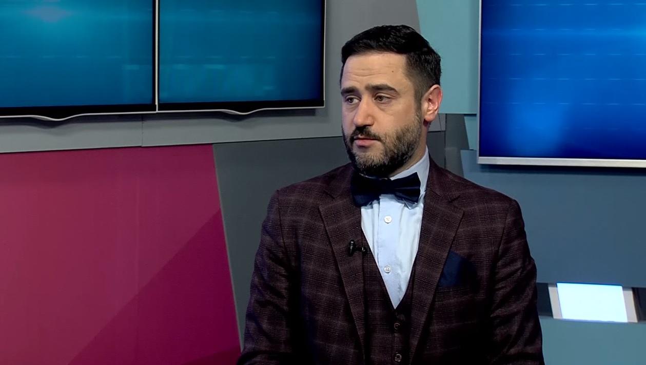 «В тему»: Олег Захаров – о дистанционном голосовании