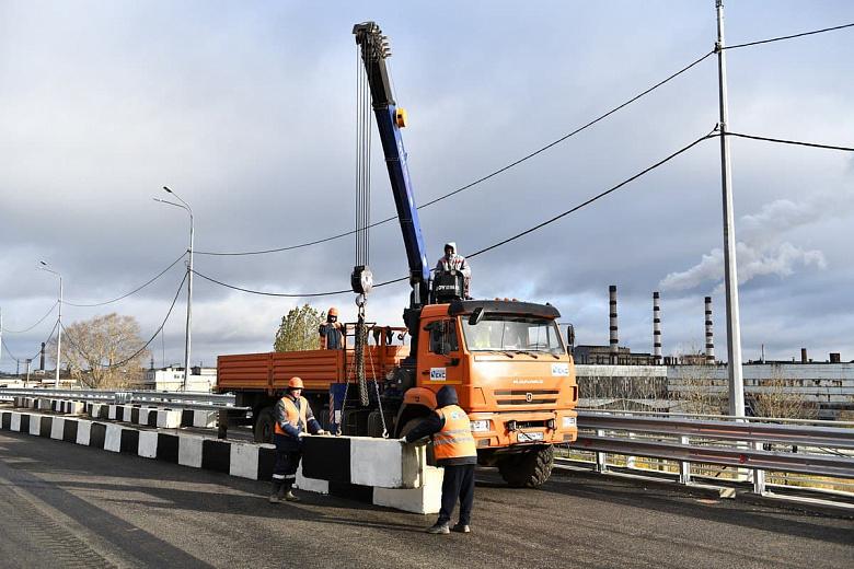 На завершение ремонта Добрынинского моста в Ярославле потратят 219 миллионов