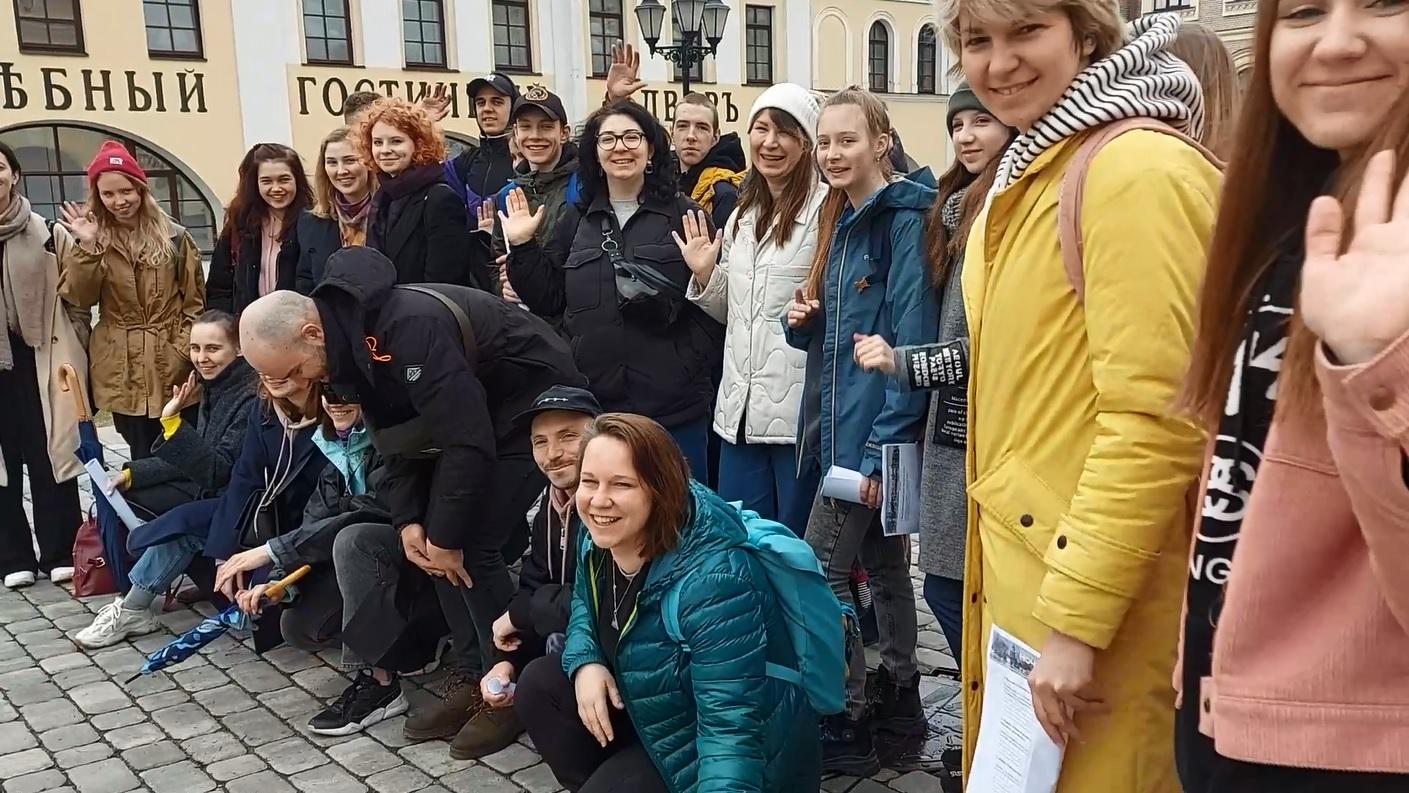 Школьники и студенты помогут в туристическом развитии Ярославской области