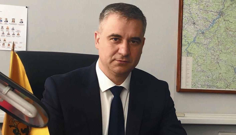 У Департамента дорожного хозяйства Ярославской области появился новый руководитель