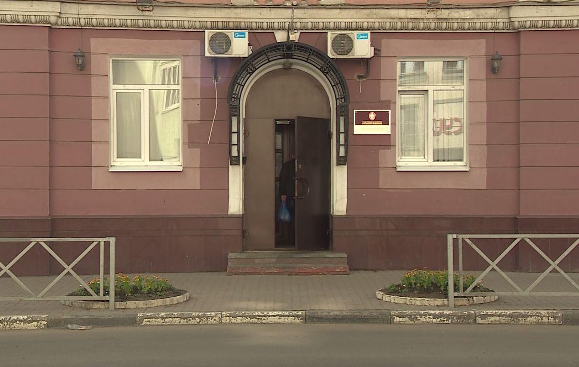 Суд на два месяца арестовал одного из руководителей «Северного водоканала»