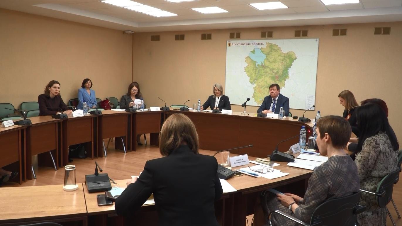 Мер поддержки детей станет еще больше: в Ярославской области разработали новую концепцию безопасности