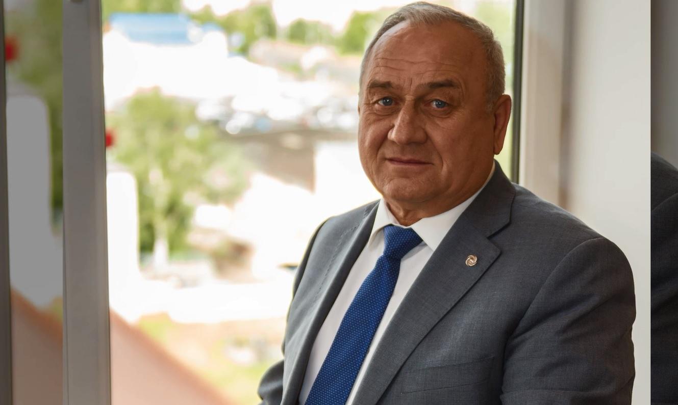 Владимир Путин присвоил звание Героя Труда жителю Ярославской области